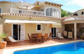 1 bedroom houses for sale in Moraira. Villa – Moraira, Valencia, Spain