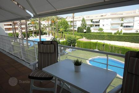 2 bedroom apartments for sale in Costa Brava. Apartment – S'Agaró, Catalonia, Spain