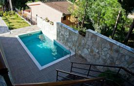 3 bedroom houses by the sea for sale in Montenegro. Villa – Bar (city), Bar, Montenegro