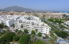 New homes for sale in Spain. Elegant Modern Penthouse, Acqua, Nueva Alcantara, San Pedro de Alcantara