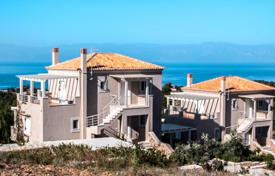 Luxury houses for sale in Peloponnese. Villa – Porto Cheli, Administration of the Peloponnese, Western Greece and the Ionian Islands, Greece