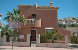 Cheap houses for sale in Andalusia. Villa – Quesada, Andalusia, Spain