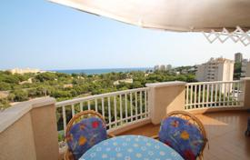 3 bedroom apartments by the sea for sale in Costa Blanca. Three-bedroom apartment 300 meters from the beach in Dehesa de Campoamor, Alicante, Spain
