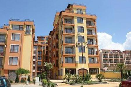Cheap 1 bedroom apartments for sale in Sveti Vlas. Apartment – Sveti Vlas, Burgas, Bulgaria