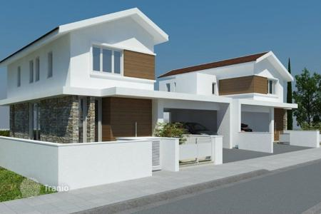 Houses for sale in Pyla. Villa – Pyla, Larnaca, Cyprus