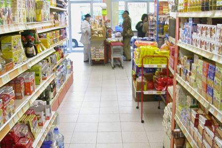 Commercial property for sale in Barcelona. Supermarket - Barcelona, Catalonia, Spain
