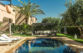 Residential to rent in Morocco. Villa – Marrakesh, Marrakech-Tensift-El Haouz, Morocco