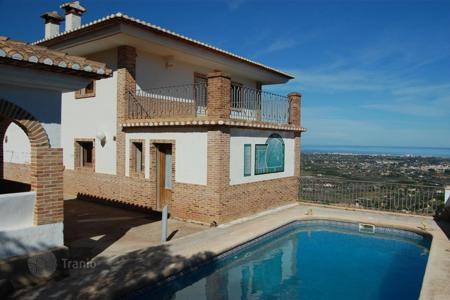 1 bedroom houses for sale in Spain. Villa – Javea (Xabia), Valencia, Spain