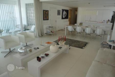 Penthouses for sale in Nicosia. Three Bedroom Duplex Top Floor Apartment in Lykavitos