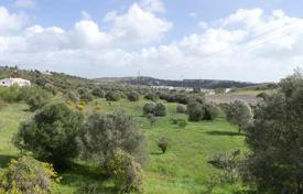 Development land for sale in Lagos, West Algarve for 985,000 $