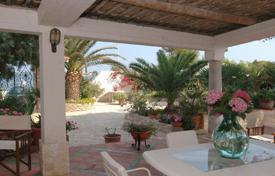 Villas and houses to rent in Sicily. Villa Albaria