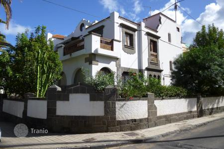 Residential for sale in Gran Canaria. Villa – Las Palmas de Gran Canaria, Canary Islands, Spain