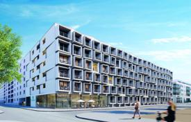 Property for sale in Munich. Apartment package in a new condominium, Munich, Germany