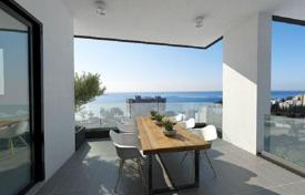 New homes for sale in Cyprus. New apartment with two terraces in a development by the beach, Limassol, Cyprus