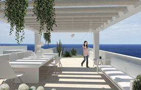 Property for sale in Santa Maria di Leuca. Newly built villas with stunning sea views! On two floors, with a solarium, swimming pool and private garden
