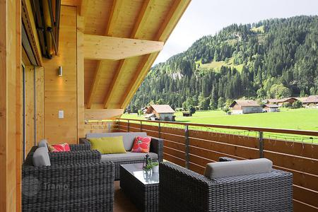 4 bedroom apartments to rent in Switzerland. Apartment – Lenk im Simmental, Bern District, Switzerland