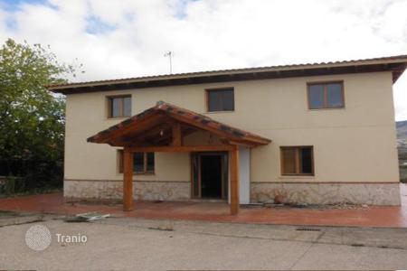 Bank repossessions residential in La Rioja. Villa – Logroño, La Rioja, Spain