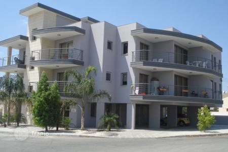 Cheap 2 bedroom apartments for sale in Livadia. Two Bedroom Apartment-Reduced