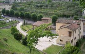 Houses for sale in Arezzo. Refurbished villa in Anghiari, Tuscany, Italy