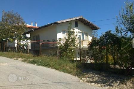 Cheap houses for sale in Dobrich Region. Detached house – Balchik, Dobrich Region, Bulgaria