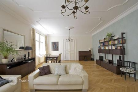 4 bedroom apartments for sale in Prague. Apartment - Praha 7, Prague, Czech Republic