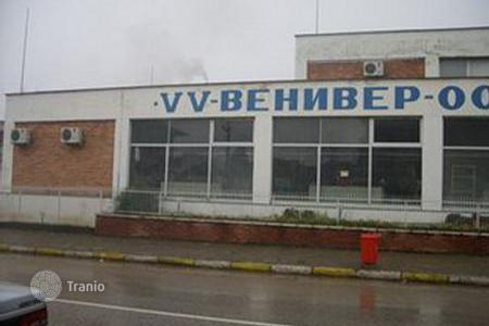 Property for sale in Sofia region. Business centre – Botevgrad, Sofia region, Bulgaria