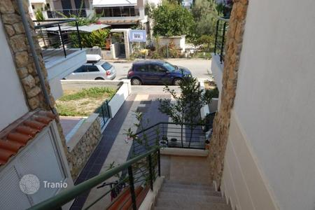 3 bedroom apartments by the sea for sale in Pallini. Apartment – Pallini, Administration of Macedonia and Thrace, Greece