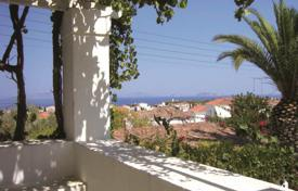 Cozy country house with a garden and sea views, Spetses, Greece for 950,000 €