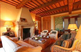 Property for sale in Cetona. Prestigious villa is an elegant and charming villa for sale in Tuscany