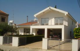 4 bedroom houses by the sea for sale in Larnaca (city). Four Bedroom Detached Luxury House