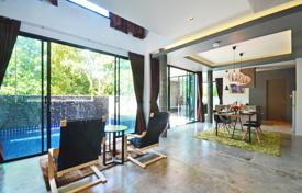 Houses for sale in Southeastern Asia. Villa – Phuket, Thailand