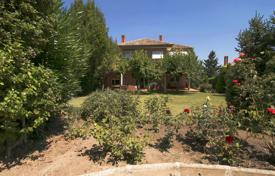 Residential for sale in Madrid. Villa – Galapagar, Madrid, Spain