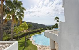 Elegant furnished apartment on the ground floor, Benahavis, Costa del Sol, Spain for 395,000 €