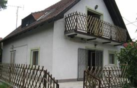 Houses for sale in Gárdony. Detached house – Gárdony, Fejer, Hungary