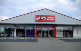 Property for sale in Baden-Wurttemberg. Supermarket in Neckar-Odenwald, Germany