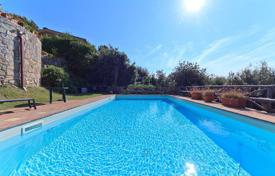 Villa – Punta Ala, Tuscany, Italy for 7,600 € per week