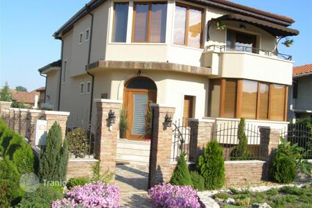 Houses for sale in Varna Province. Detached house – Priseltsi, Varna Province, Bulgaria