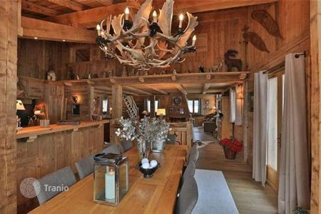 Property to rent in Alps. Villa – Megeve, Auvergne-Rhône-Alpes, France