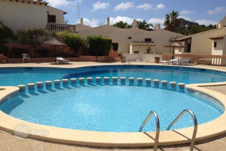 1 bedroom apartments for sale in Majorca (Mallorca). Apartment – Calvia, Balearic Islands, Spain