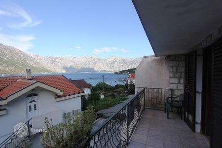 Houses for sale in Gornji Stoliv. Detached house – Gornji Stoliv, Kotor, Montenegro