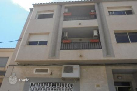 3 bedroom apartments for sale in Costa Calida. Apartment – San Javier, Murcia, Spain