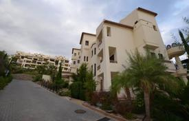 Apartments with pools for sale in Altea. Three-bedroom apartment in a complex with a pool and a concierge, Altea, Alicante, Spain