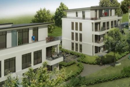 Property from developers for sale in Germany. New home – Berlin, Germany