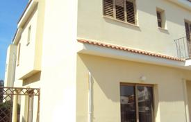 4 bedroom houses by the sea for sale in Paralimni. Detached 4 bedroom House in Kapparis
