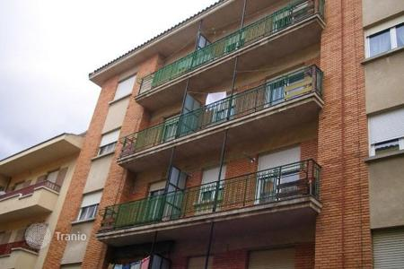 Cheap 3 bedroom apartments for sale in Castille and Leon. Apartment – Segovia, Castille and Leon, Spain