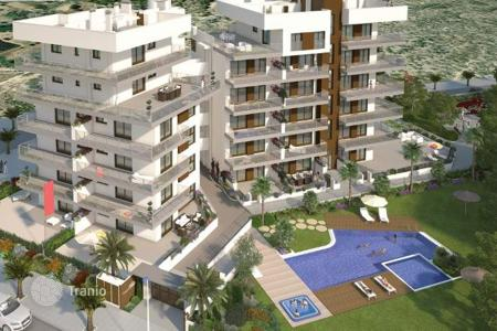 Cheap apartments for sale in Elche. Apartments of 2 and 3 bedrooms a stone's throw from the beach in Arenales del Sol