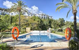 Property for sale in Spain. Cosy Ground Floor Apartment, Altos de La Quinta, Benahavis