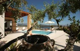 2 bedroom villas and houses to rent in Southern Europe. Villa – Crete, Greece