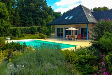 Property to rent in Pays de la Loire. Maison La Breille