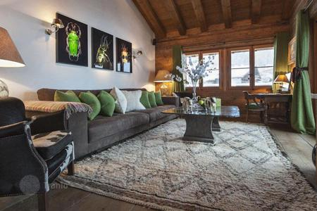 Residential to rent in Switzerland. Apartment – Bagnes, Verbier, Valais,  Switzerland